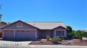 10889 W Oraibi Drive, Sun City, AZ 85373