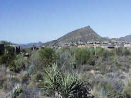 Photo of 10346 E Rising Sun Drive, Scottsdale, AZ 85262