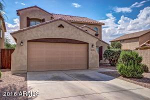 18932 N LELAND Road, Maricopa, AZ 85138