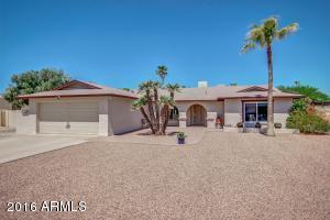 5218 E Blanche Drive, Scottsdale, AZ 85254