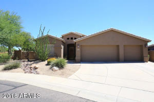 4875 E MORNING VISTA Lane, Cave Creek, AZ 85331