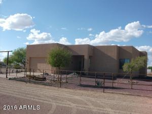 21038 W Quails Nest Lane, Wittmann, AZ 85361
