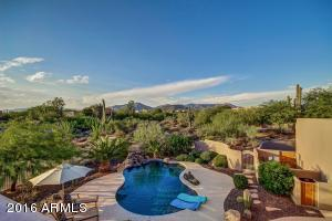 36402 N TWILIGHT Trail, Carefree, AZ 85377