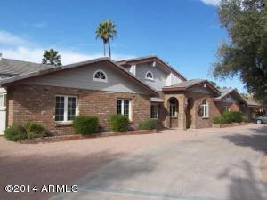 4640 N 66TH Street, Scottsdale, AZ 85251
