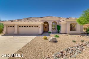 11539 E CHAMA Road, Scottsdale, AZ 85255