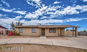 9539 E Dallas Street, Mesa, AZ 85207