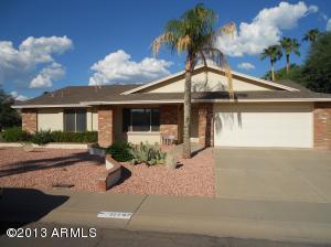 11197 N 106TH Way, Scottsdale, AZ 85259