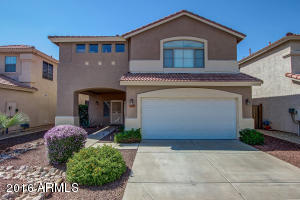 3815 W FALLEN LEAF Lane, Glendale, AZ 85310