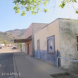 417 W MAIN Street, Superior, AZ 85173