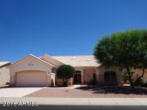 22211 N TOURNAMENT Drive, Sun City West, AZ 85375