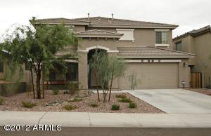 2339 W Dewdrop Trail, Phoenix, AZ 85085