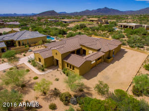 10872 E SCOPA Trail, Scottsdale, AZ 85262