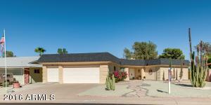 18005 N Willowbrook Drive, Sun City, AZ 85373