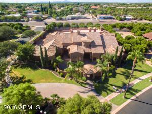 3825 E KNOLL Street, Mesa, AZ 85215