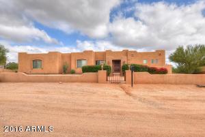 13706 E CASCOLOTE Drive, Scottsdale, AZ 85262