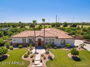3445 E Indigo Circle, Mesa, AZ 85213