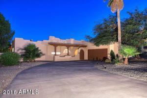 10241 N Demaret Drive, Fountain Hills, AZ 85268