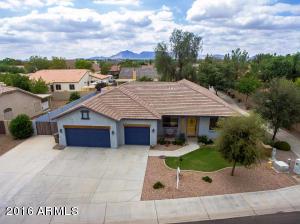 20407 E BRONCO Drive, Queen Creek, AZ 85142