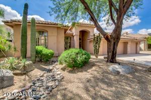 12637 E Laurel  Lane Scottsdale, AZ 85259