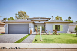 4001 N 44TH Place, Phoenix, AZ 85018