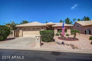 9020 E COOPERS HAWK Drive, Sun Lakes, AZ 85248