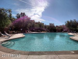Sparkling heated community pool, spa, BBQ grills, Club Room & Workout Room