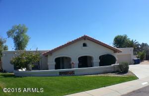 1934 E REDMON Drive, Tempe, AZ 85283