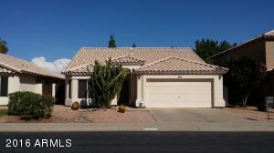 615 N SUNWAY Drive, Gilbert, AZ 85233
