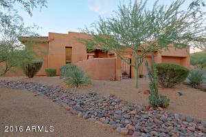3644 E VILLA CASSANDRA Way, Cave Creek, AZ 85331