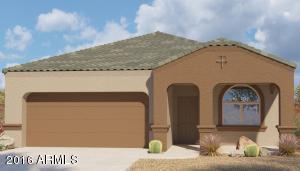 6947 S 254TH Lane, Buckeye, AZ 85326