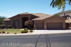 528 E MOUNTAIN SAGE Drive, Phoenix, AZ 85048