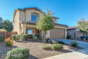 693 W TRELLIS Road, San Tan Valley, AZ 85140