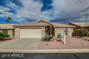 3716 N 150TH Lane, Goodyear, AZ 85395