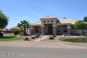 284 S 162ND Street, Gilbert, AZ 85296
