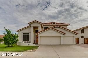 12347 N 58TH Avenue, Glendale, AZ 85304