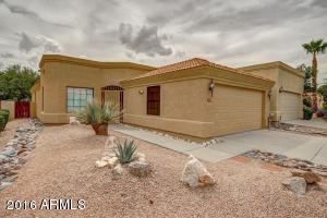 17245 E TEAL Drive, Fountain Hills, AZ 85268