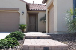 3631 E POWELL Place, Chandler, AZ 85249