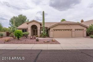 4605 E LARIAT Lane, Phoenix, AZ 85050