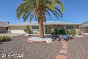 17642 N WHISPERING OAKS Drive, Sun City West, AZ 85375