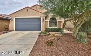 20497 N 267TH Lane, Buckeye, AZ 85396