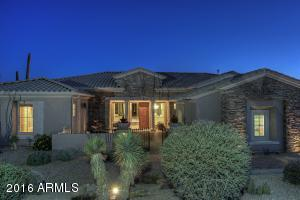 9769 E Suncrest Road, Scottsdale, AZ 85262
