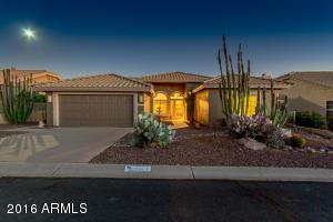 8937 E SAGUARO BLOSSOM Road, Gold Canyon, AZ 85118