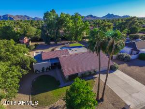 5049 E SUNNYSIDE Drive, Scottsdale, AZ 85254