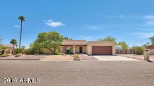 14826 N Caliente Drive, Fountain Hills, AZ 85268