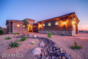 4107 S Willow Springs Trail, Gold Canyon, AZ 85118