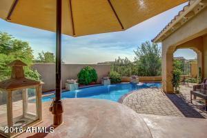 9311 E Via de Vaquero Drive, Scottsdale, AZ 85255