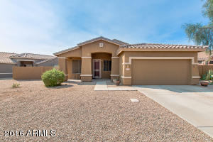 13452 S 175TH Avenue, Goodyear, AZ 85338
