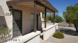 223 E ARIZONA Circle, Florence, AZ 85132