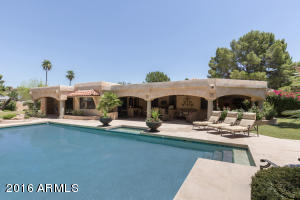 5716 N MONTE VISTA Drive, Paradise Valley, AZ 85253