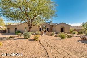 9699 E VANTAGE POINT Road, Scottsdale, AZ 85262